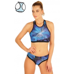 Plavky sportovní top bez výztuže Art.63531 obr.[1]