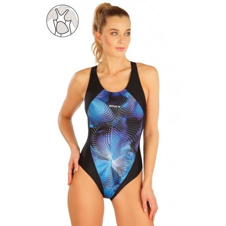 Jednodílné sportovní plavky Art.63533 obr.[1]