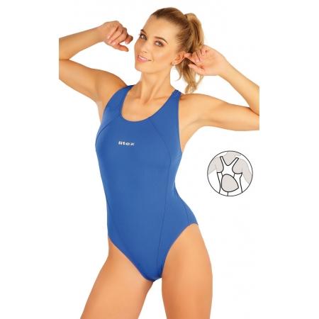 Jednodílné sportovní plavky Art.63536 obr.[1]