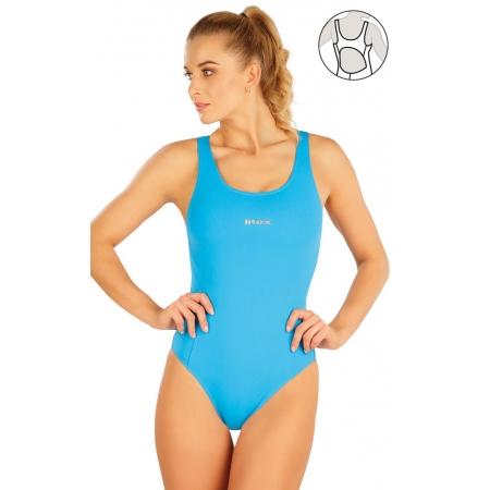 Jednodílné sportovní plavky Art.63540 obr.[1]