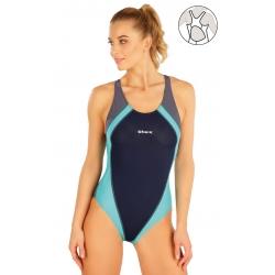 Jednodílné sportovní plavky Art.63544 obr.[1]