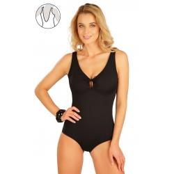 Jednodílné plavky s kosticemi Art.63510 obr.[1]