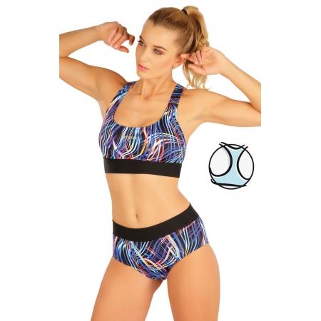 Plavky sportovní top bez výztuže Art.63518 obr.[1]