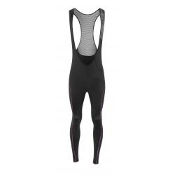 Kalhoty Force REFLEX LINE LADY bez vložky | černé obr.[1]