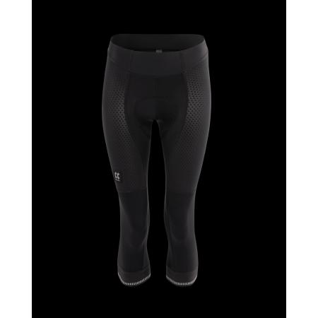 PURE Z | 3/4 kalhoty | černé | DÁMSKÉ obr.[1]