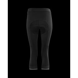 PURE Z | 3/4 kalhoty | černé | DÁMSKÉ obr.[2]