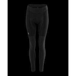 PURE Z | Zateplené kalhoty | černé | DÁMSKÉ obr.[1]