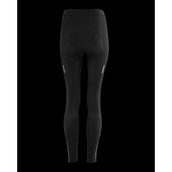 PURE Z | Zateplené kalhoty + sedlo | černé | DÁMSKÉ obr.[2]