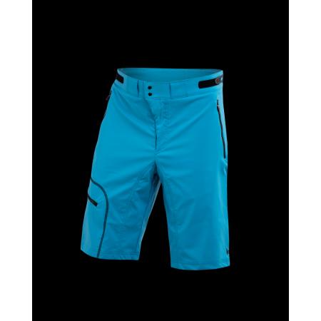 Šortky BIKER X9 | modré obr.[1]