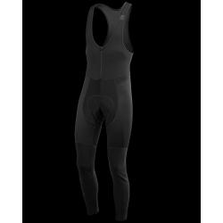 Kalhoty se šlemi PASSION X9 | černé obr.[1]