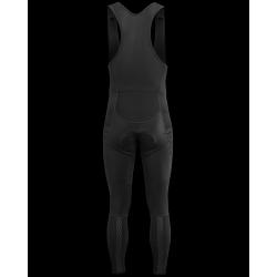 Kalhoty se šlemi PASSION X9   černé obr.[2]