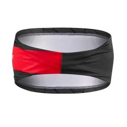 Čelenka FORCE FIT sportovní | černo-červená obr.[2]
