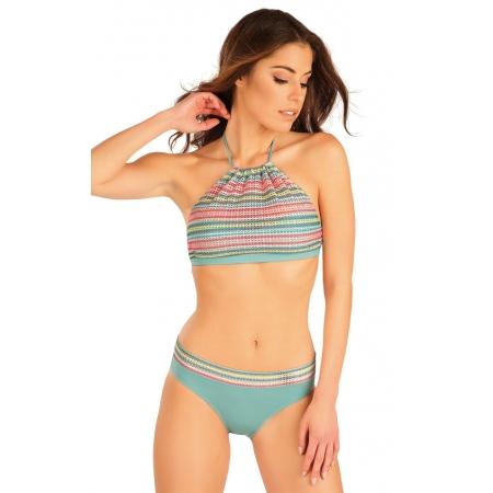 Plavky top s vyjímatelnou výztuží Art.63432 obr.[1]