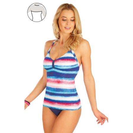 Plavky top dámský bez výztuže Art.63105 obr.[1]