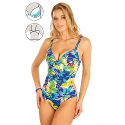 Jednodílné plavky s košíčky Art.63246 obr.[1]