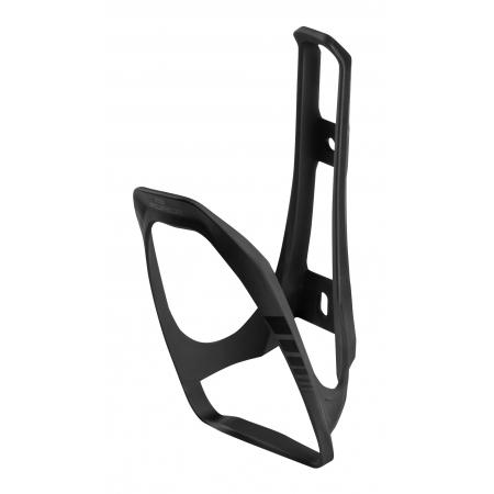 Košík láhve FORCE LIMIT plastový | černý matný obr.[1]