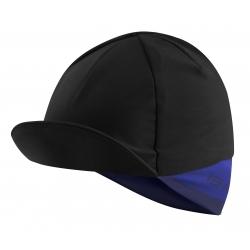 Čepička s kšiltem FORCE BRISK zimní | černo-modrá obr.[2]