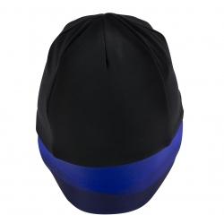 Čepička s kšiltem FORCE BRISK zimní | černo-modrá obr.[3]