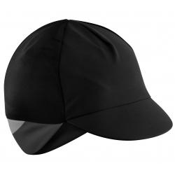 Čepička s kšiltem FORCE BRISK zimní | černo-šedá obr.[1]