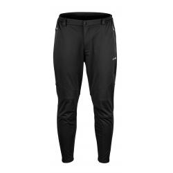 Kalhoty FORCE STORY volné | černé obr.[1]