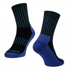 Ponožky FORCE ARCTIC | modré obr.[1]