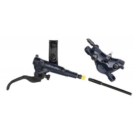 Brzda kotoučová zadní komplet SLX M7100 | 170 cm obr.[1]