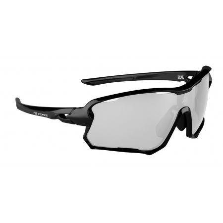 Brýle FORCE EDIE černé | fotochromatické skla obr.[1]