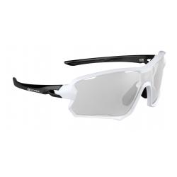 Brýle FORCE EDIE bílo-černé | fotochromatické skla obr.[1]