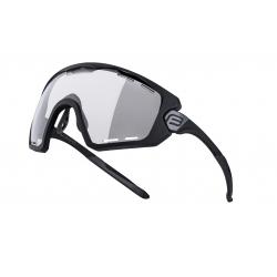 Brýle FORCE OMBRO PLUS černé matné | fotochromatická skla obr.[1]