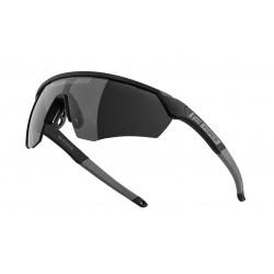 Brýle FORCE ENIGMA černo-šedé matné | černá skla obr.[1]