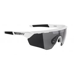 Brýle Force Enigma bílé mat | černá skla obr.[2]