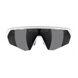 Brýle Force Enigma bílé mat | černá skla obr.[3]