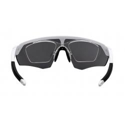Brýle Force Enigma bílé mat | černá skla obr.[4]