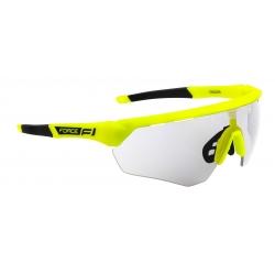 Brýle FORCE ENIGMA | fluo matná | fotochromatická skla obr.[1]