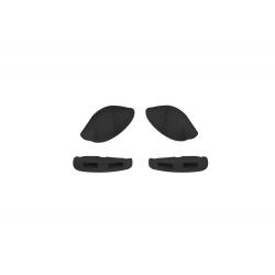 Brýle FORCE CALIBRE | fluo žluté | fotochromatická skla obr.[2]