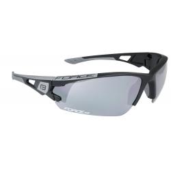 Brýle FORCE CALIBRE černé | fotochromatická skla obr.[1]