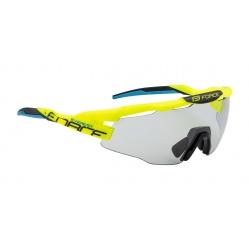 Brýle FORCE EVEREST | fluo | fotochromatická skla obr.[1]