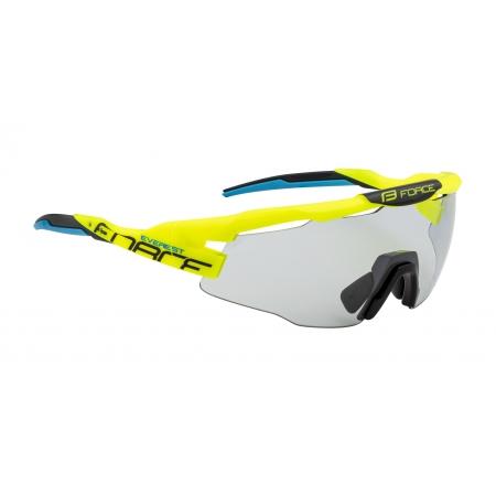 Brýle FORCE EVEREST   fluo   fotochromatická skla obr.[1]