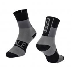 Ponožky Force Hale | černo-šedé obr.[1]