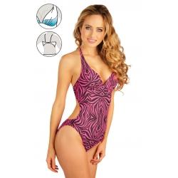 Jednodílné plavky s košíčky push-up Art. 52061 obr.[1]