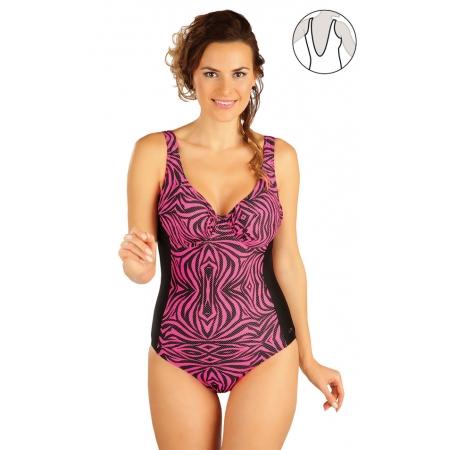 Jednodílné plavky s kosticemi Art. 52063 obr.[1]