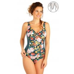 Jednodílné plavky s kosticemi Art. 52277 obr.[1]