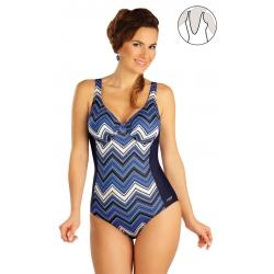 Jednodílné plavky s kosticemi Art. 52406 obr.[1]