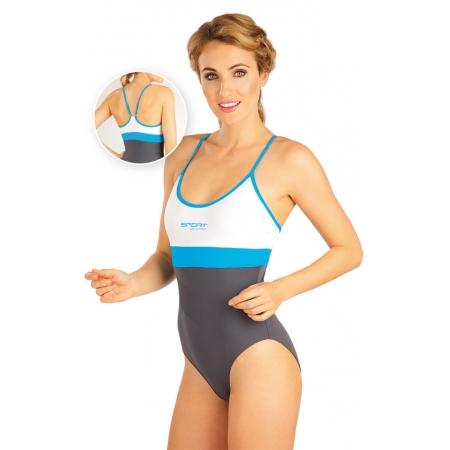 Jednodílné sportovní plavky Art. 52511 obr.[1]
