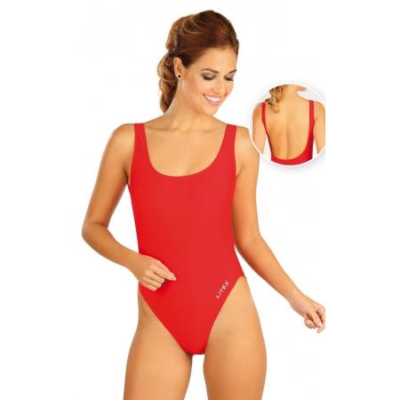 Jednodílné sportovní plavky Art. 52515 obr.[1]