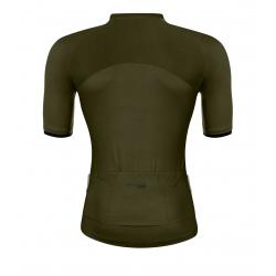 dres FORCE CHARM krátký rukáv   army obr.[2]