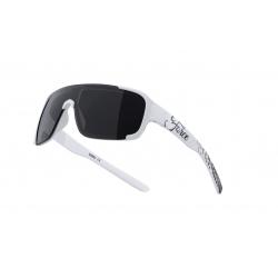 Brýle Force CHIC dámské/junior | bílo-černé |černá skla obr.[1]