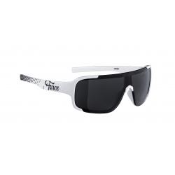 Brýle Force CHIC dámské/junior | bílo-černé |černá skla obr.[4]