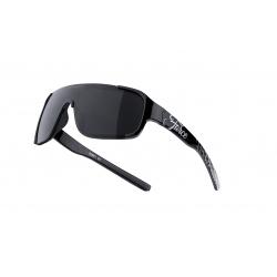 Brýle Force CHIC dámské/junior | černo-bílé |černá skla obr.[1]