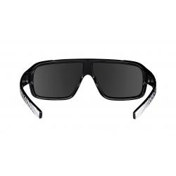 Brýle Force CHIC dámské/junior | černo-bílé |černá skla obr.[2]